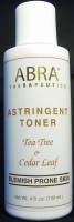 HERBAL ASTRINGENT TONER