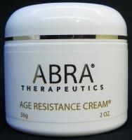 Age Resistance Cream