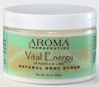 VITAL ENERGY SCRUB - Lemon Verbena