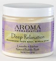 DEEP RELAXATION BATH - Lavender