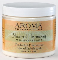 BLISSFUL HARMONY BATH - Patchouli