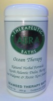 SEAWEED THERAPY BATH - North Atlantic Dulse, Bering Sea Wakame & Arctic Nori Seaweed 16oz
