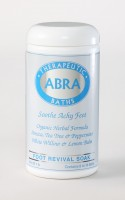 FOOT REVIVAL SEA SALT BATH - Arnica & Tea Tree, Jar