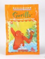 Gorilla - Jungle Banana