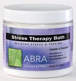 Stress Bath